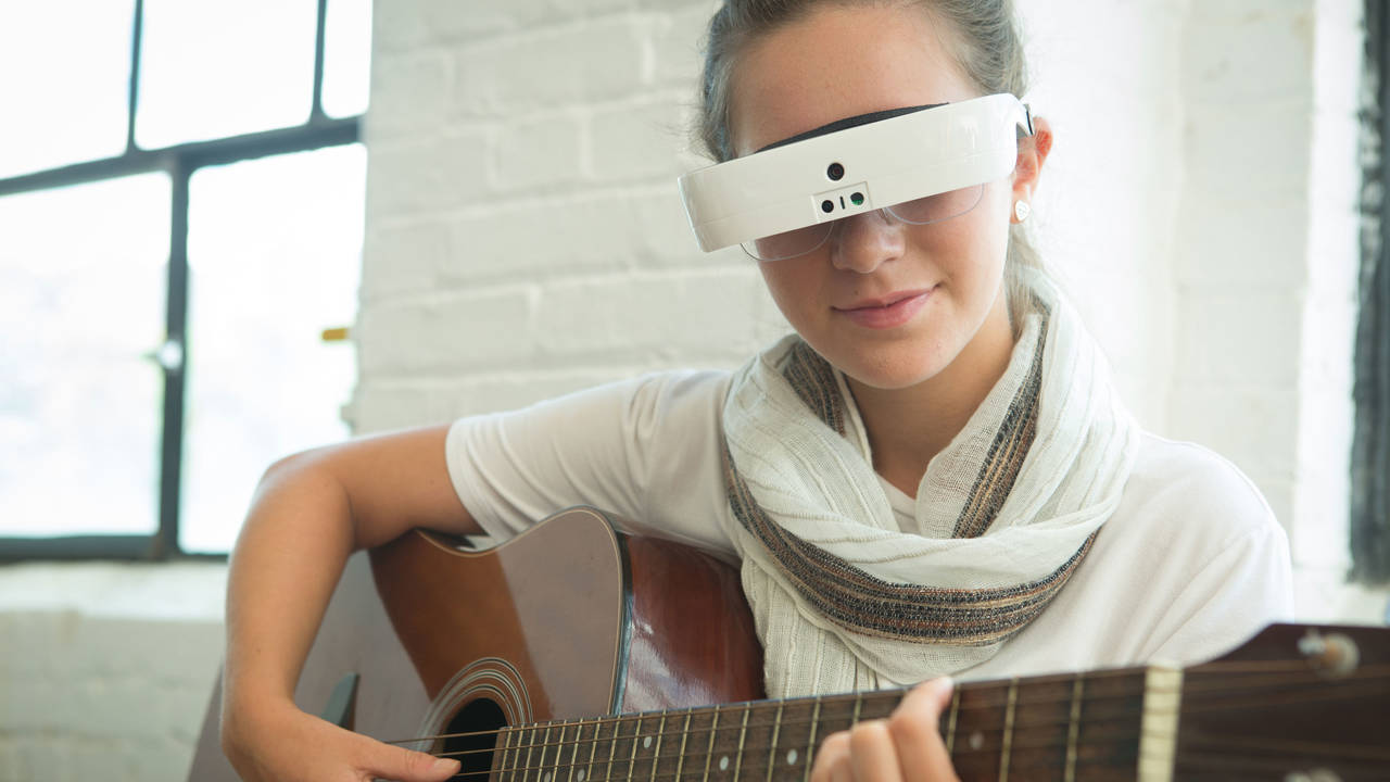 Arrivano Smart Glass Gli Ipovedenti01health In Europa Per dBreoWQCx