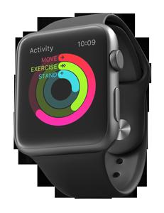 Studio americano: l'Apple Watch può rilevare il battito irregolare