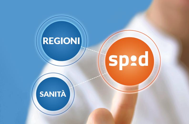 Il Fascicolo Sanitario Elettronico si consulta con lo SPID