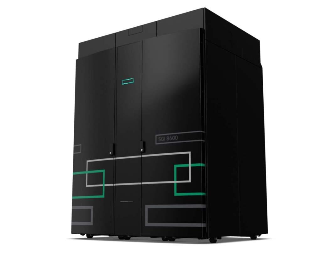 Cervello senza segreti grazie a un supercomputer