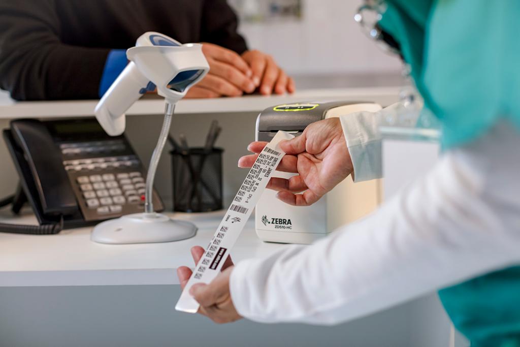 Quando le etichette riducono l'errore medico e aiutano il paziente
