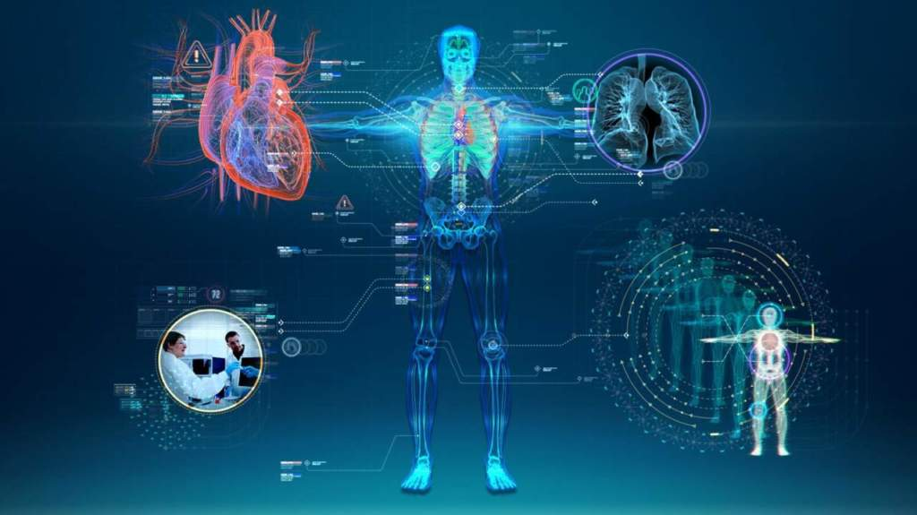 L'intelligenza artificiale al congresso europeo di radiologia