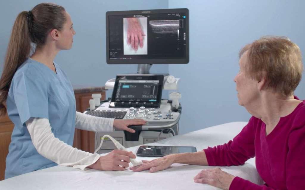 Il futuro della radiologia secondo GE Healthcare