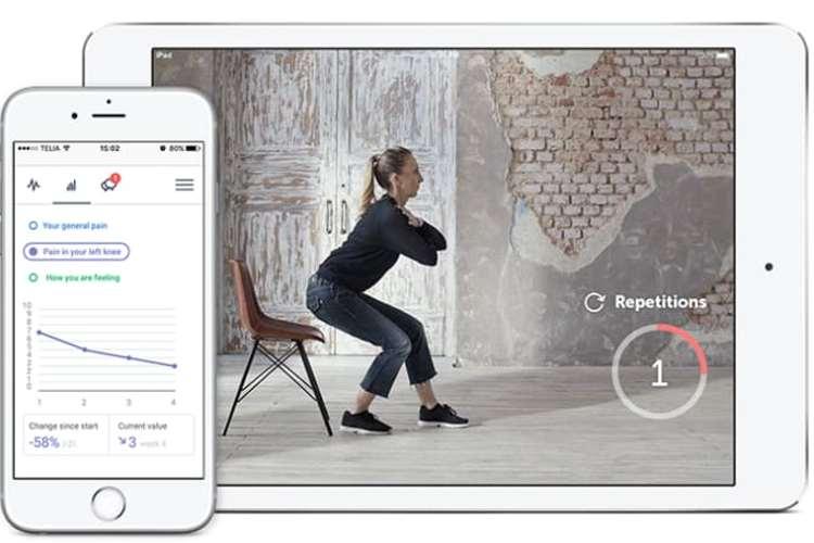 Digital health: le prime dieci startup al mondo