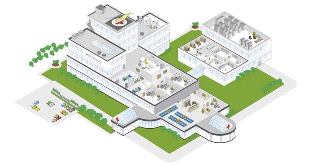 Guida alla continuità operativa nelle strutture sanitarie
