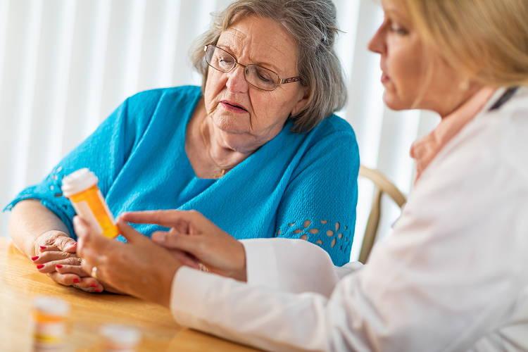 Cura per il Parkinson su misura alla Florida Atlantic University