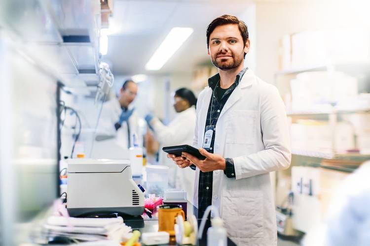 Kaspersky: sicurezza in sanità come lavoro di squadra