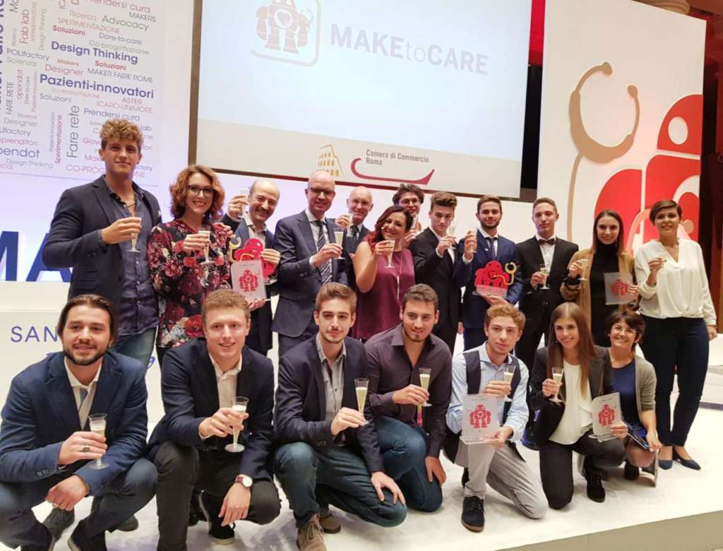 Make to Care, torna il contest dedicato alle disabilità