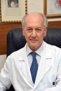 Prof Filippo Crea Policlinico Gemelli