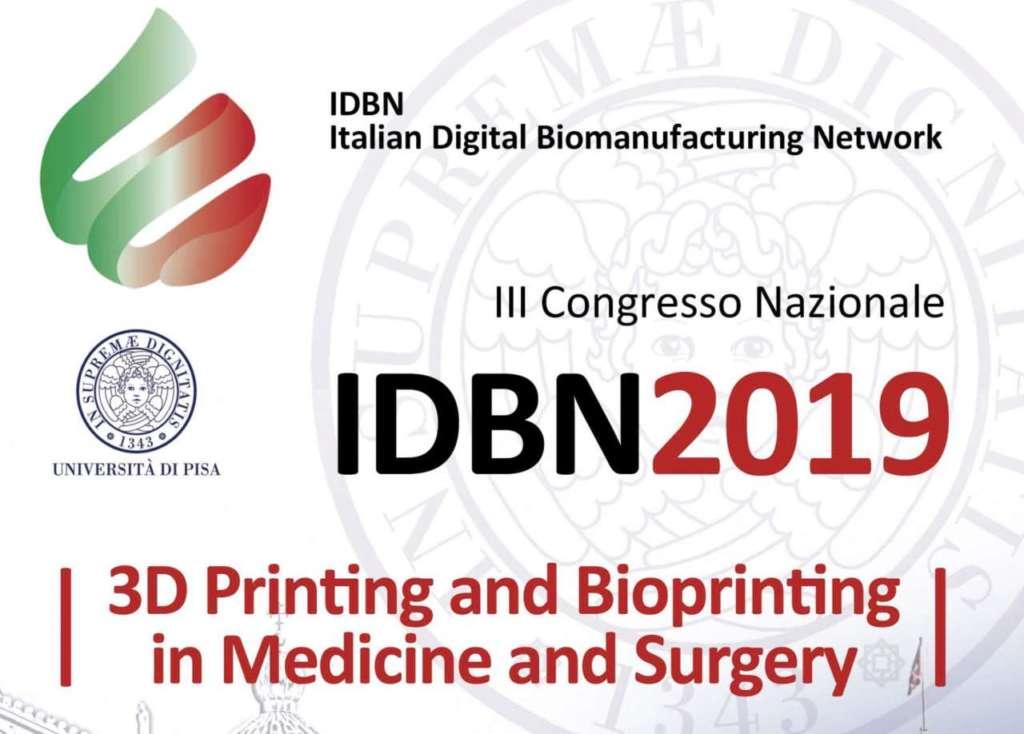 A Pisa il terzo congresso dell'Italian Digital Biomanufacturing Network