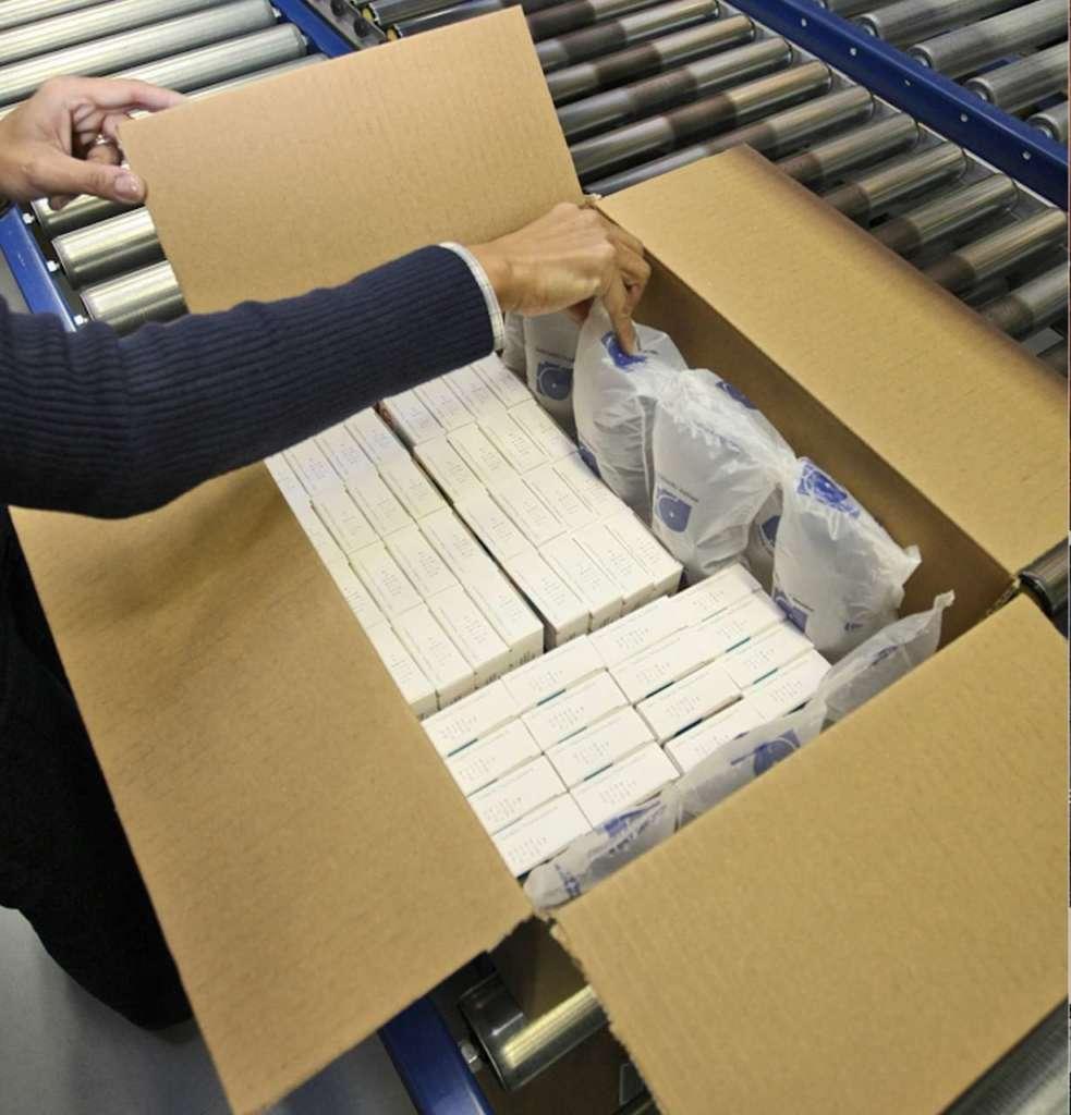 Supply chain del farmaco, Ups rafforza il servizio di consegna