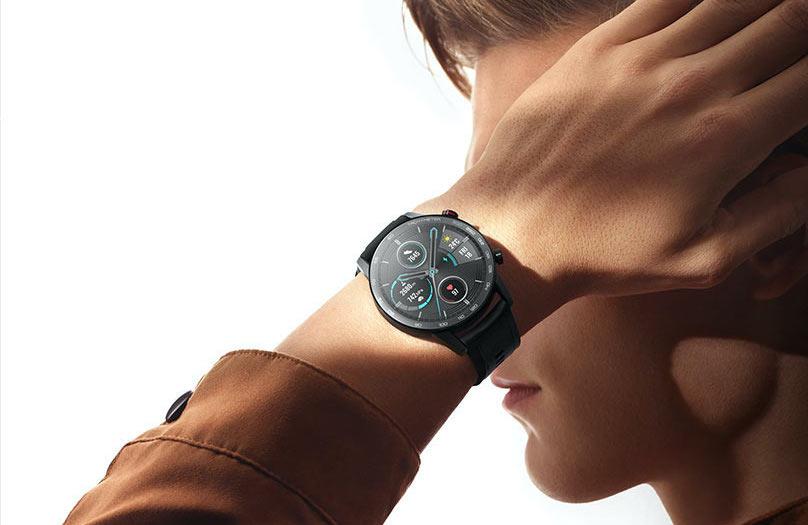 Honor MagicWatch 2, lo smartwatch per il fitness ha 14 giorni di autonomia