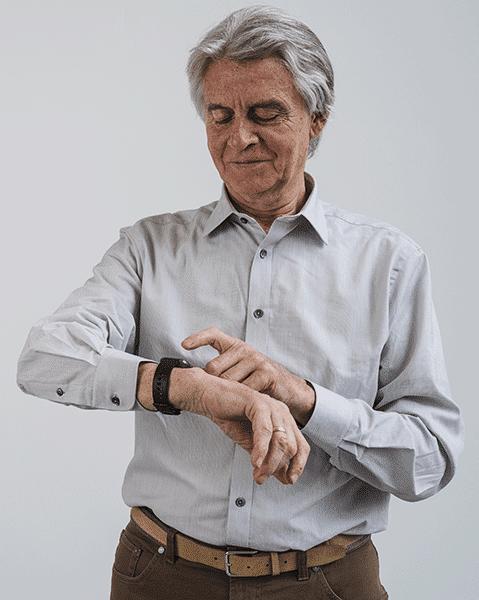Fitbit FibriCheck