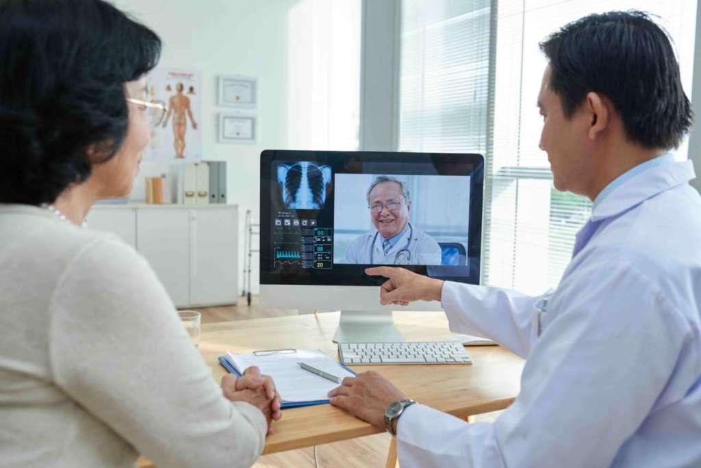Una rete basata su intelligenza artificiale aiuta i pazienti