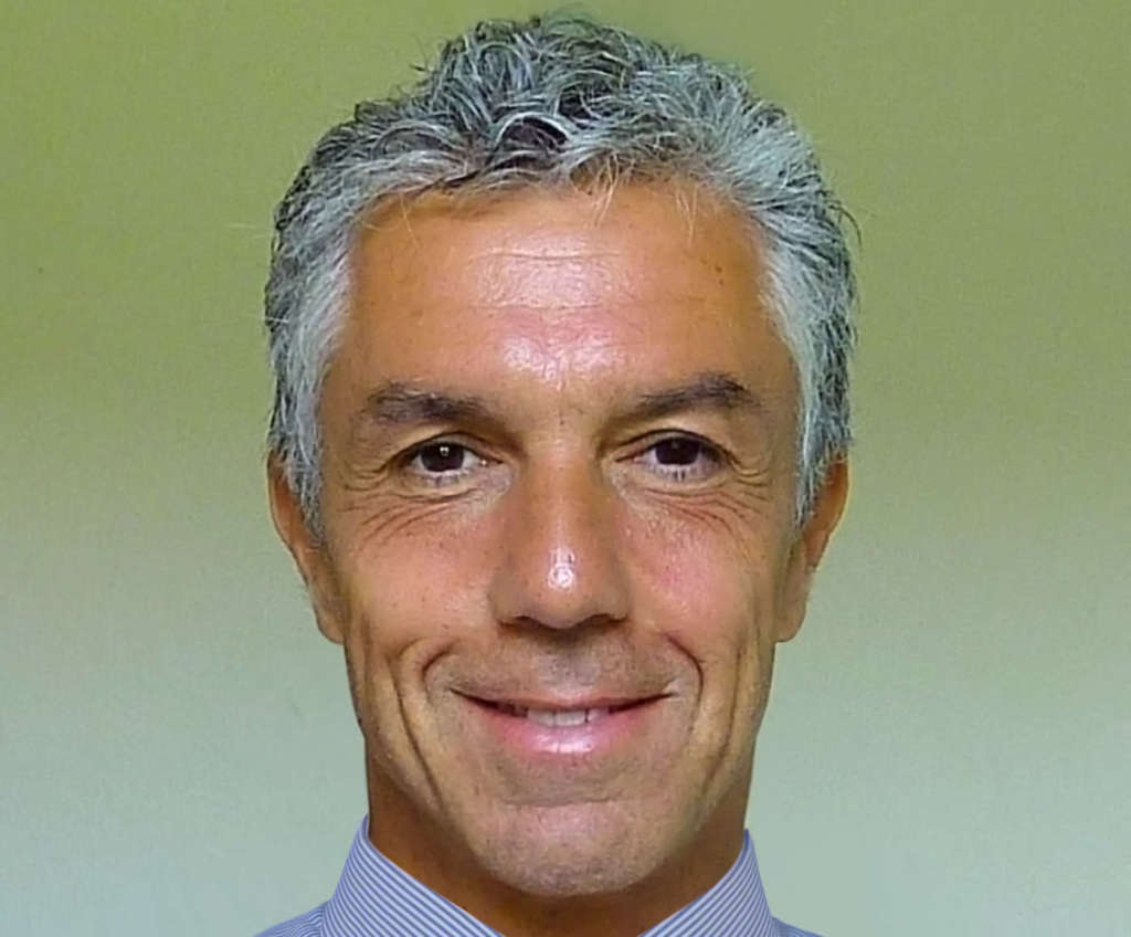Alberto Brera, Country Manager, Stormshield Italia