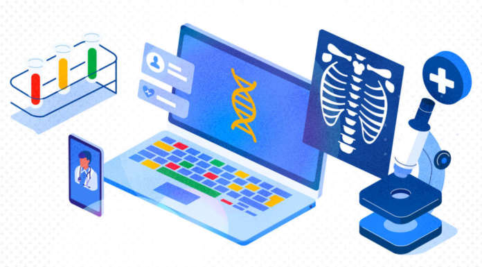 Google Cloud Healthcare supporta la ricerca genetica