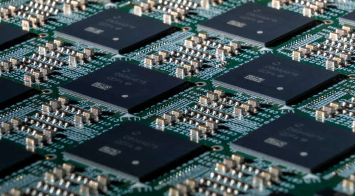 Intel, tecnologia abilitante per il calcolo neuromorfico