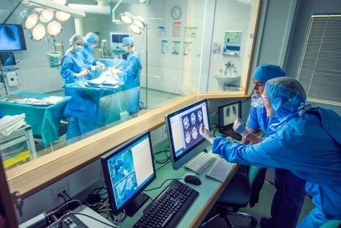 settore sanitario