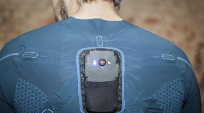 Monitoraggio pazienti post ricovero da Covid-19 con la maglia intelligente