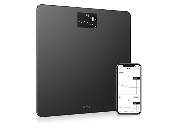 Withings Body Pro