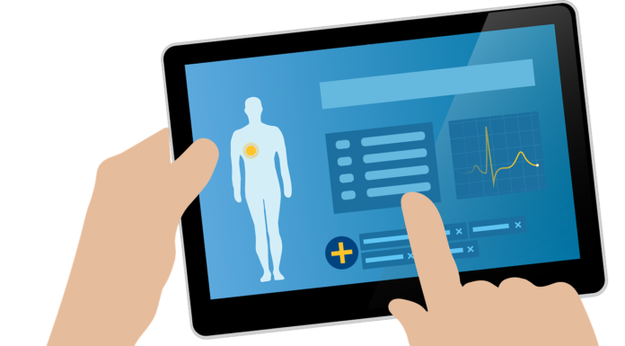 La cartella clinica digitalizzata Digistat per il Policlinico Gemelli