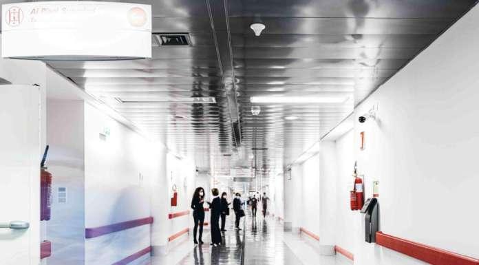 Rete Das e small cells nell'ospedale: garanzia di connessione