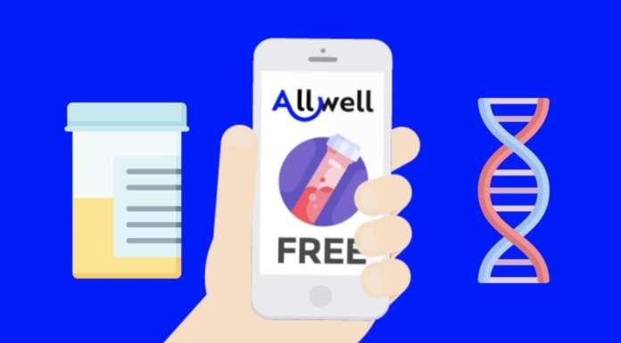All Well, all'esordio la app insurtech per la sanità italiana