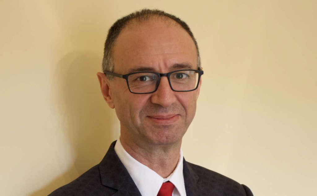 Vincenzo Lalli
