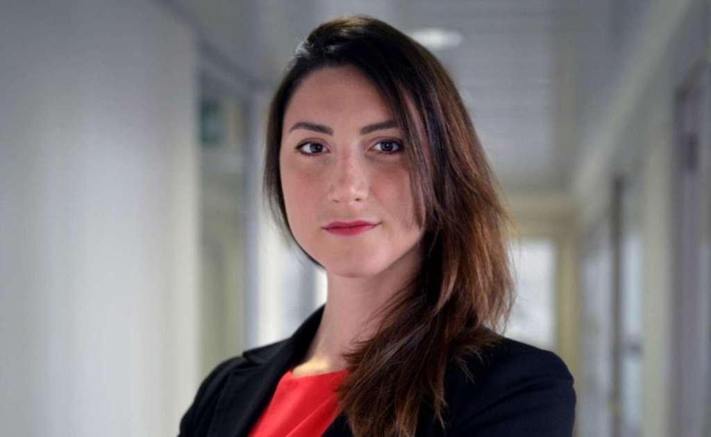 Giulia Cabianca