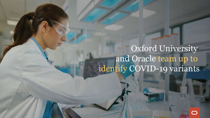 oracle oxford